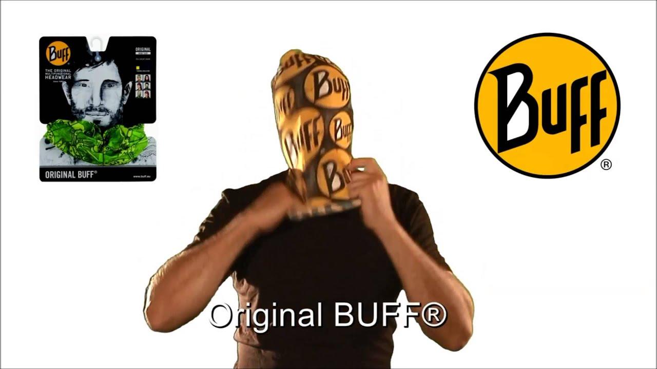New Henry Demonstrates Original Buff Youtube