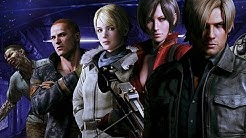 Resident Evil 6 - Test-Video / Review-Video für Xbox 360 und Playstation 3