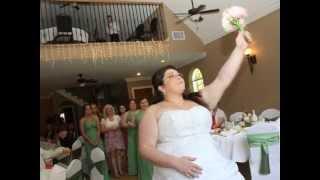 Jonathan & Kristin's Wedding Wrap-Up @ Andover Plantation