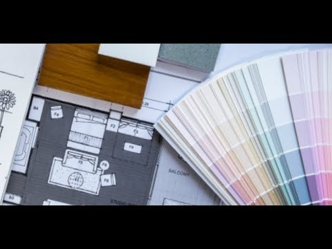 Como Combinar Cores Em Ambientes Usando O Circulo Cromatico Youtube
