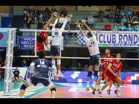 HGH Top Volley Latina - Revivre Milano