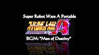 srw a portable bgms men of destiny
