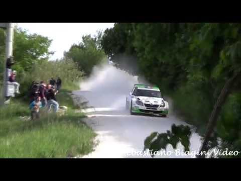 22° Rally Adriatico - Campionato Italiano Rally - Trofeo Rally Terra