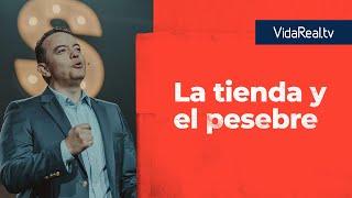 La tienda y el pesebre. | Habitación | Pastor Rony Madrid