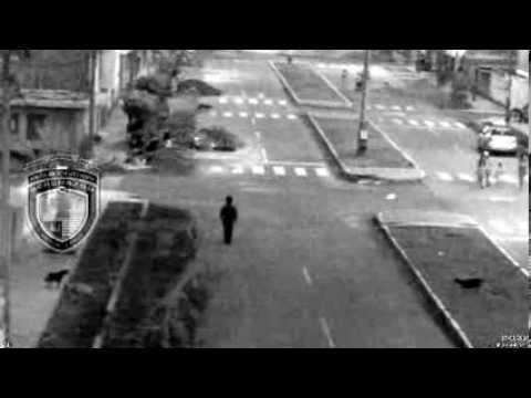SUJETO INTERVENIDO CON ARMA DE FUEGO EN LA POZA POR SERENAZGO VICTOR LARCO