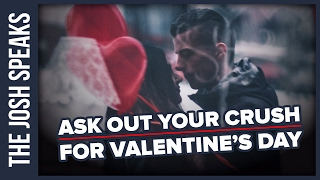 How To Ask Your Crush Out for Valentines Day: Q&A Session