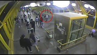 Удар и кома избившего студента медика бойца MMA вычислили по записям камер   Вести 24