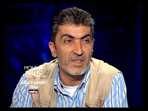 Tony Khalifeh - Promo - 27/03/2015