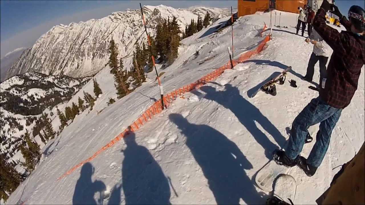 baf5e71bd0b6 Snowboarding Utah