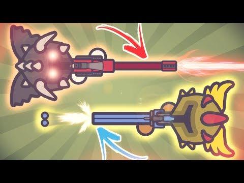 Moomoo.io - NEW MUSKET Design, SNIPER And SHOTGUN (NEW TEXTURE PACK)!