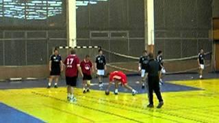 Московский гандбол