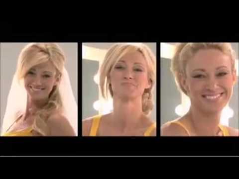 TV Host Jennifer Lothrop shares the Top 5 Bridal Hairstyles!