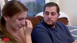 Виза невесты. Виза жениха: Что было дальше? (сезон 3, серия 7) - Джордж и Анфиса: Семейный психолог.
