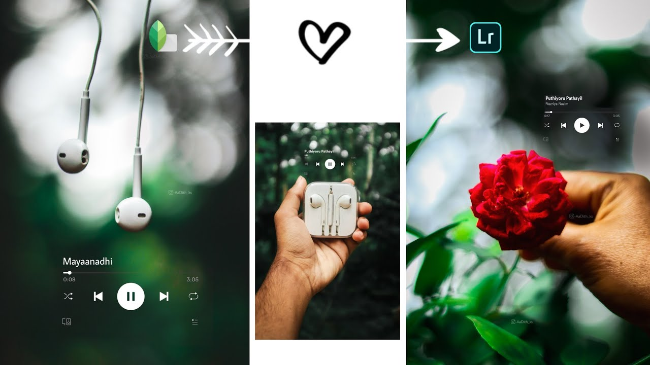New Snapseed Editing 2020 | New Instagram Trending Photo Editing | Creative mobile photography |