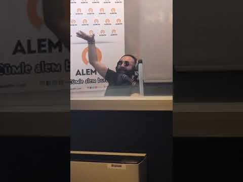 Kafa Açan Uzman (Alem FM) - Aqua Park Sahibi - 01-05-2019