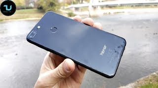 Honor 9 Lite Camera review after updates/Gimbal/Cinematic Video/Low light pictures/Stability/Audio