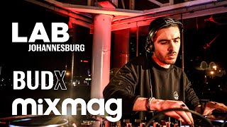 Jullian Gomes showcases his incredible skills in The Lab Johannesburg