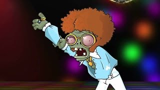 El Baile del Zombie - The Dancing Dead - El Baile de la muerte - Zombie Dance