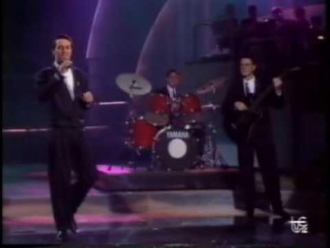 Eurovision 1990 - 09 Norway - K. Stokkan - Brandenburger Tor
