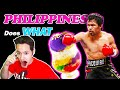 14 Reasons the Philippines Is Different from the Rest of the World (Reaction)