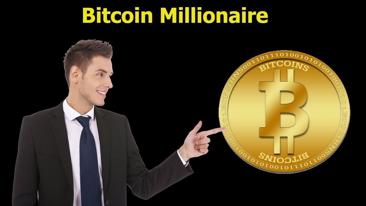 How to be a cryptocurrency millionaire