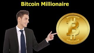 How To Become Next Bitcoin Cryptocurrency Millionaire Greatest Wealth Opportunity Of The Millennium