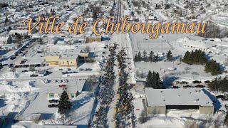 Chibougamau