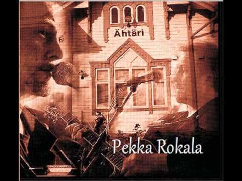 Pekka Rokala-Ähtäri (Koko albumi)