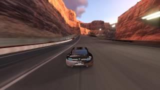 TrackMania² Canyon E03 (1