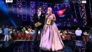 ВИА Гра и Мот - Кислород + Награждение (Премия МУЗ-ТВ, 05.06.15)