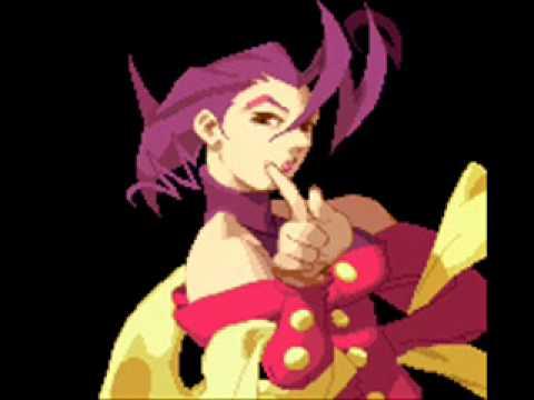 Street Fighter Alpha 2 Rose Theme
