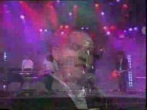 The Cure - Just like heaven (A Tope 10-06-1987)