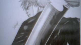 Anime Drawings II