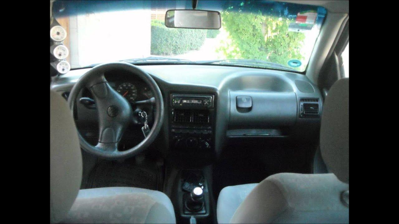 Volkswagen Gol Negro 1997 Quot En Venta Quot Youtube