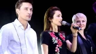 Дима Билан, Сати Казанова, Лель, Нахушев - Нальчик (отрывок часть 2)