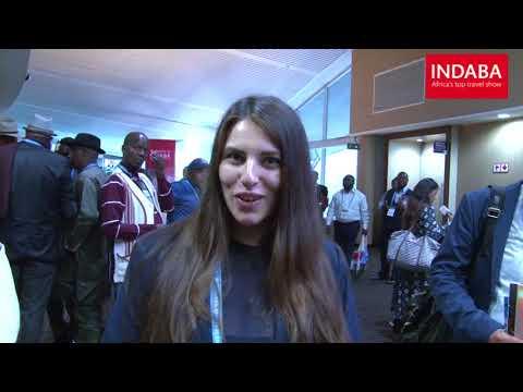 Welcome to Indaba  (Durban Tourism) - 2017 Promo