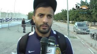 بالفيديو .. الخنيسي يتحدث عن الثنائية التي سجلها وأهدافه في المرحلة المقبلة