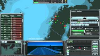 Let's play Naval War Arctic Circle Russian Mission 6
