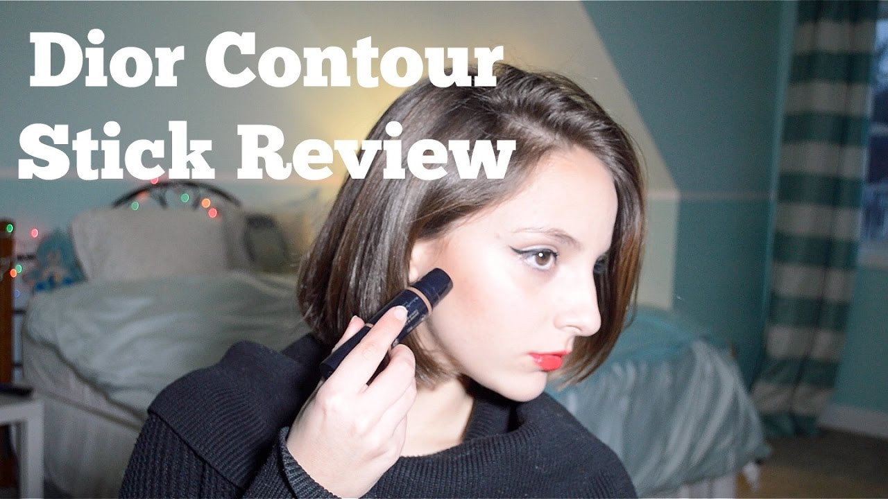 Buy Or Goodbye Dior Contour And Highlight Stick Youtube