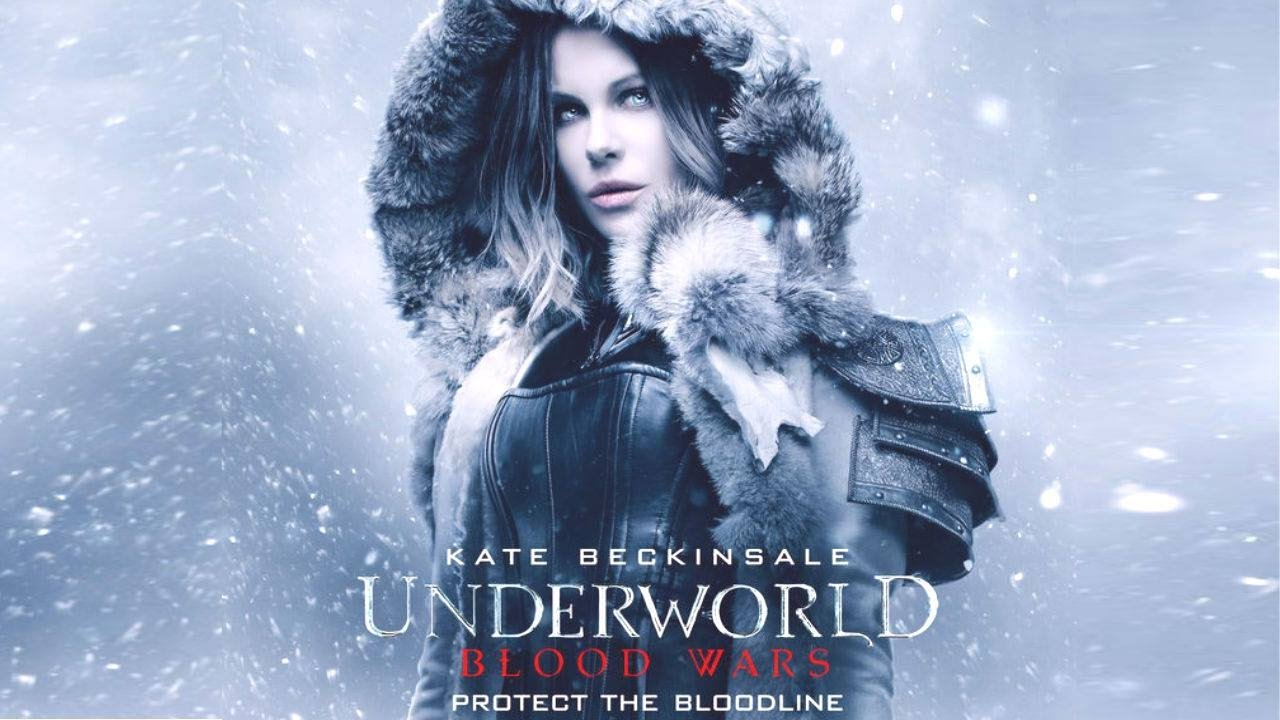 underworld blood wars upcoming hollywood action movie