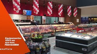 Supermercado Caçula