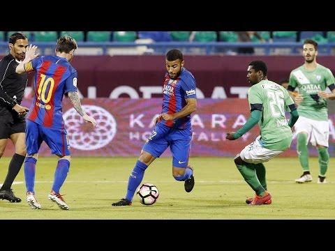 Look back at Rafinha's wonderful goal in Doha