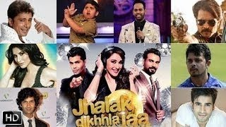 Jhalak Dikhhla Jaa Season 7 FINAL CONTESTANTS REVEALED!
