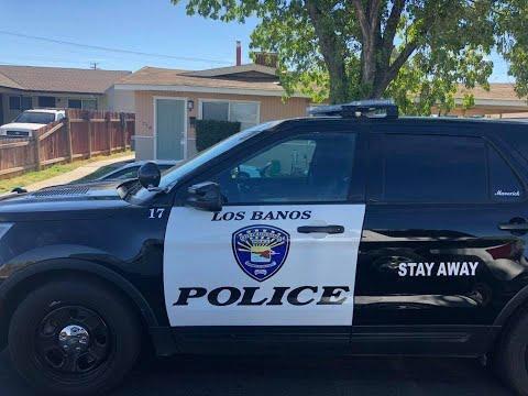 One man killed in gunfight in Merced County
