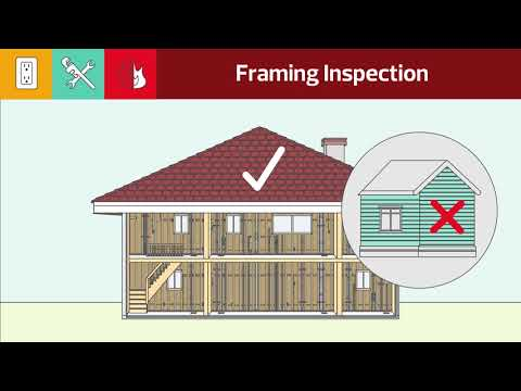 When do you need a Building Inspection?