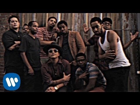 Bruno Mars – Locked Out Of Heaven [OFFICIAL VIDEO]