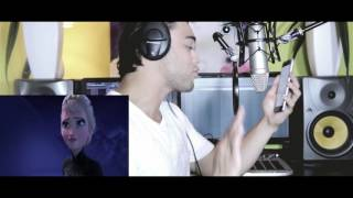 Kast Away - Let it go (Remix)