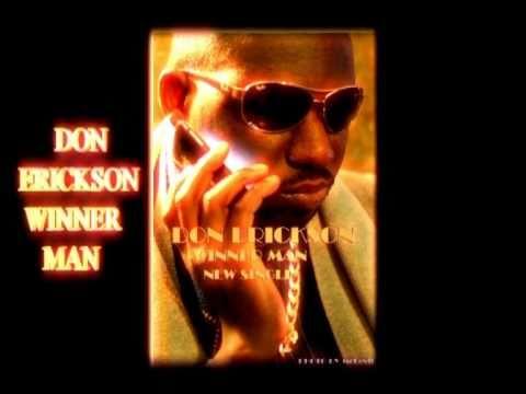 DON ERICKSON WINNER MAN