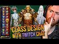 Asmongold Designs New Classes For The Next WoW Expansion /w Twitch Chat