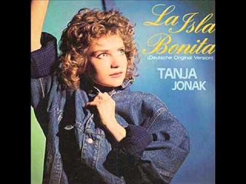 Tanja Jonak   La isla bonita